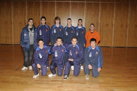 Oviedo CB - Autonómica