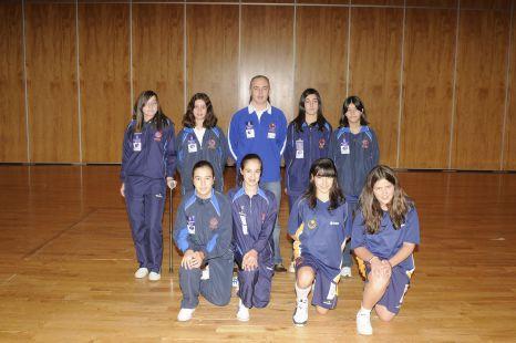 Oviedo CB - Infantil Femenino A
