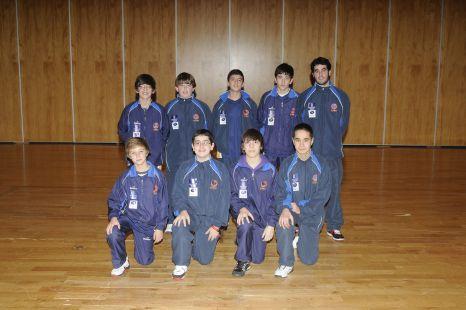 Oviedo CB - Infantil Masculino B