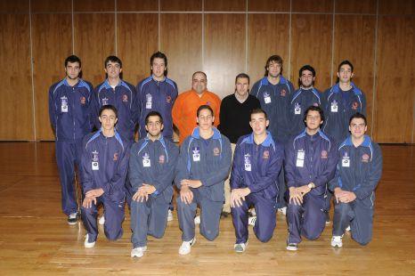Oviedo CB - Nacional