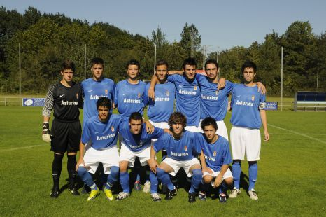 Real Oviedo LNJ