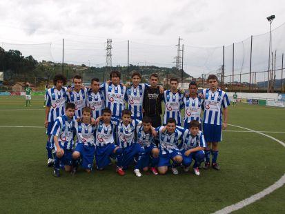 San Esteban 3ª juvenil