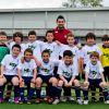 San Felix De Lugones en  el Oviedo Cup