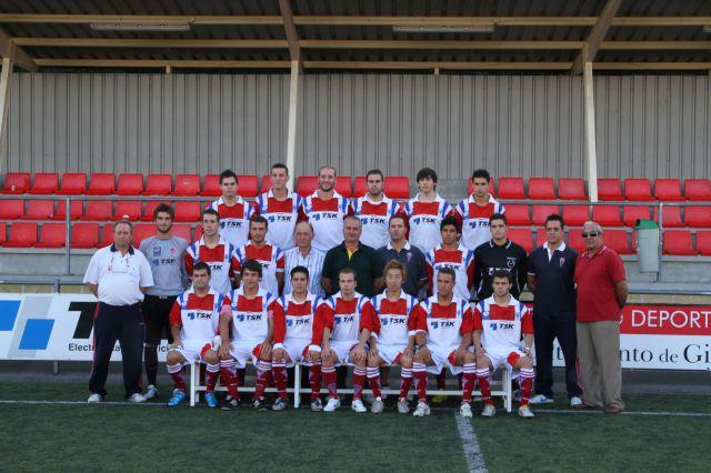 TSK Roces Regional