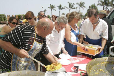 Fiestas de San Juan 2011