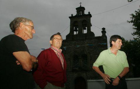 Fiestas de San Pedro 2011