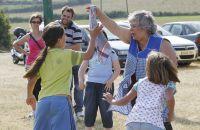 Fiestas de San Andrés de los Tacones 2011