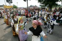 Fiestas de Santa Isabel 2011