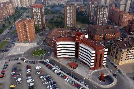 HOTEL CIUDAD DE GIJON