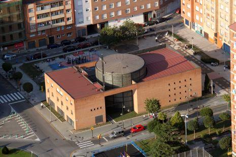 Iglesia de Fatima