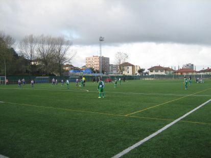 Los Campos-sporting b