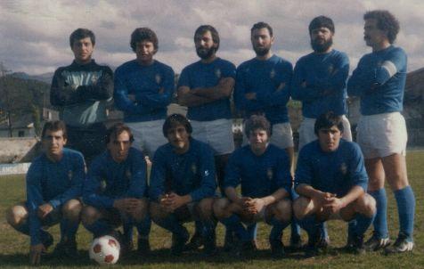 CD COVADONGA 1983