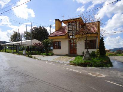 Centro Recreativo Cultural Turruxón
