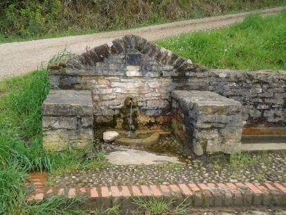 Fuente Fonfría