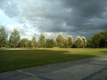 Parque de Viesques