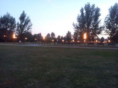 Parque de Visques