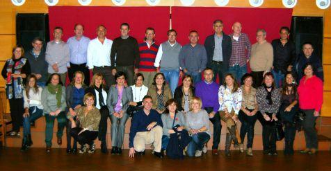 La Cenona 2012