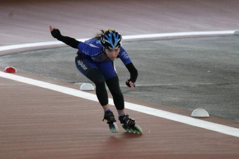 Campeonato de Asturias pista 2013