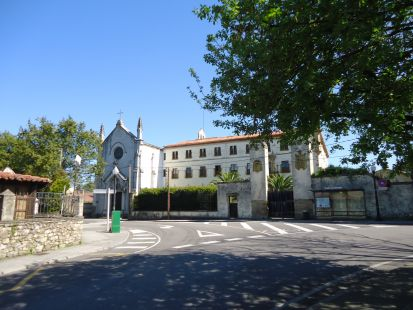 Convento en Somió