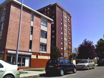 contraste de edificios