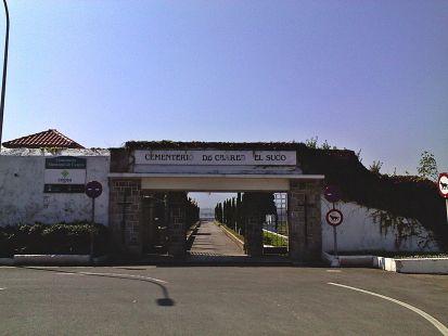entrada al Sucu