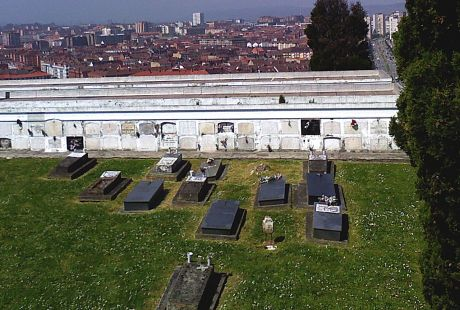 tumbas al sol