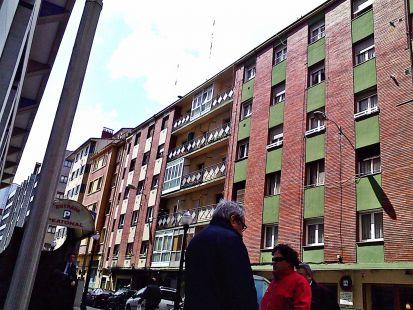 edificios recuperados