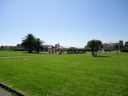 Parque el Rinconín
