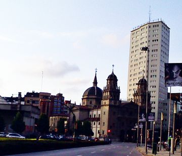 torre,