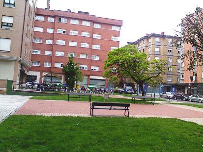 pequeño parque