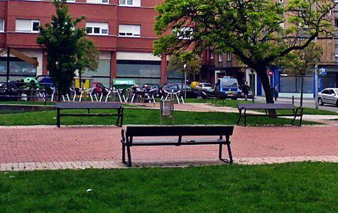 mini parque