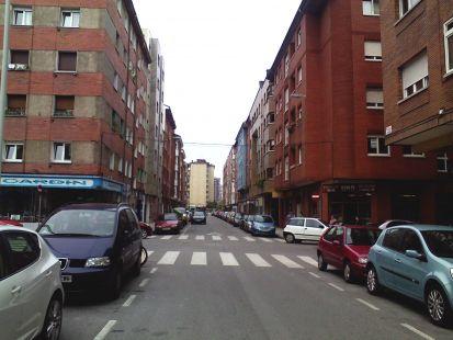 camino de Pumarin