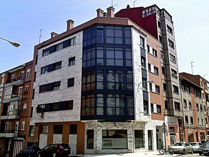 esquina moderna