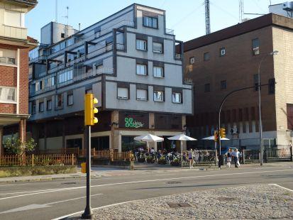 Cafetería Xareu