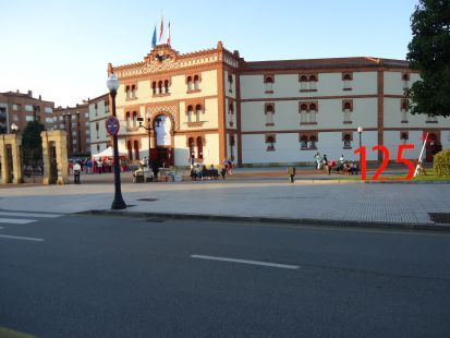125 aniversario de la plaza de toros