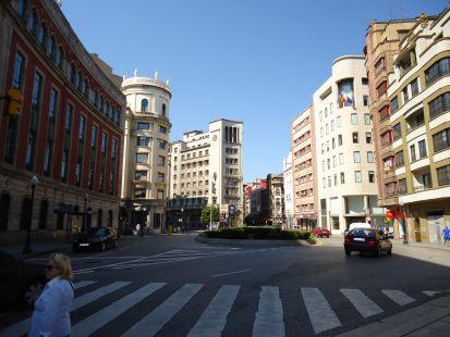 Plaza del Carmen