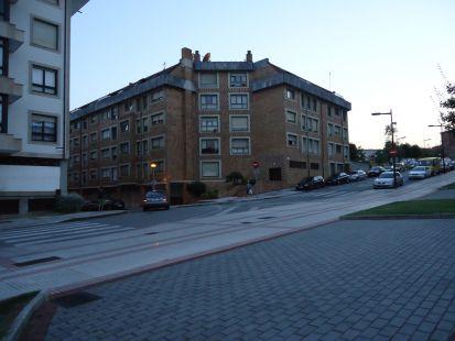 Bonito edificio en Visques