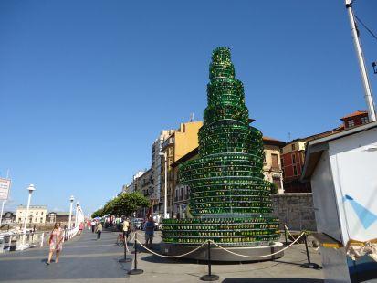 El árbol de la sidra