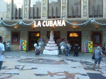 Gran teatro Jovellanos