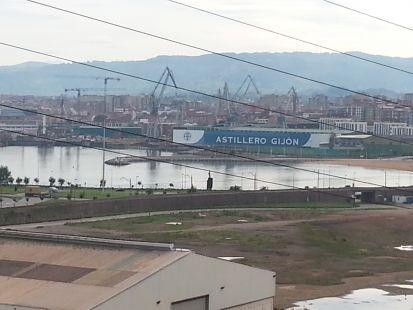 Astilleros Gijón