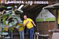 Peña Bolistica Villa Noreña