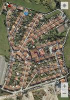 barrio desde el aire
