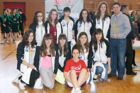 Junior 2013