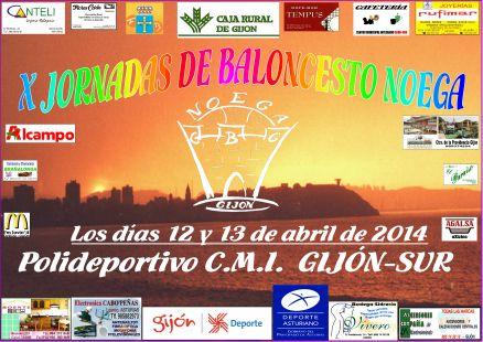 Torneo 2014