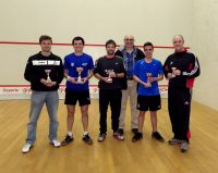 Campeonato absoluto de Asturias de squash