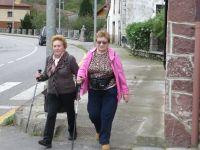 Caminando  por Benia
