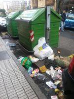 Mucha basura